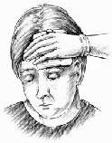 First Aid - Bleeding Head