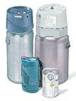 Liquid oxygen units.