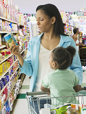 Healthy Foods On the Go for Your Child - StayWell API - Web