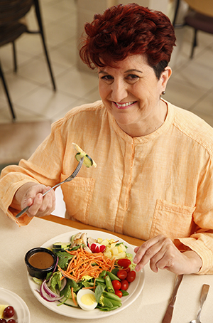 Eating Out Tips For Making Healthy Choices